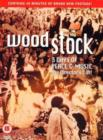 Image for Woodstock (The Director's Cut)