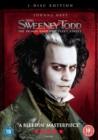 Image for Sweeney Todd - The Demon Barber of Fleet Street