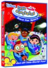 Image for Little Einsteins: Race for Space