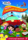 Image for Little Einsteins: Rocket's Firebird Rescue