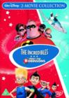 Image for The Incredibles/Meet the Robinsons