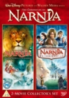 Image for The Chronicles of Narnia: The Lion, the Witch.../Prince Caspian