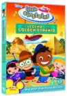 Image for Little Einsteins: The Legend of the Golden Pyramid