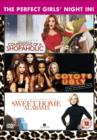 Image for Confessions of a Shopaholic/Coyote Ugly/Sweet Home Alabama