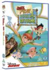 Image for Jake and the Never Land Pirates: Peter Pan Returns