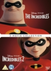 Image for Incredibles: 2-movie Collection