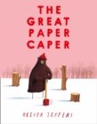 Image for The great paper caper