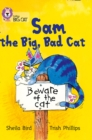 Image for Sam and the big bad cat