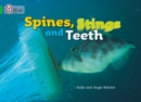 Image for Spines, stings and teeth