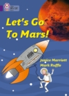 Image for Let's go to Mars!