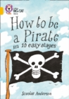 Image for How to be a Pirate : Band 09/Gold