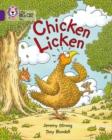 Image for Chicken Licken : Band 08/Purple