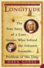 Image for Longitude  : the true story of a lone genius who solved the greatest scientific problem of his time