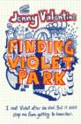 Image for Finding Violet Park