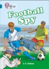 Image for Football spy