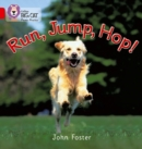 Image for Run, Jump, Hop : Band 02a/Red a