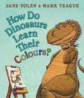 Image for How do dinosaurs learn their colours?
