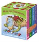 Image for How do dinosaurs - pocket library : How Do Dinosaurs ... Pocket Library Pocket Library
