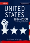 Image for United States 1917-2008  : and Civil Rights 1865-1992