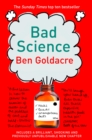 Image for Bad science
