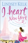 Image for I heart New York