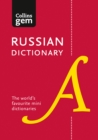 Image for Russian dictionary