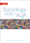 Image for Sociology GCSE for AQA