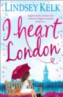 Image for I heart London