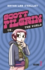 Image for Scott Pilgrim vs the world : v. 2