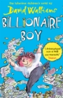 Image for Billionaire boy