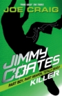 Image for Jimmy Coates - killer