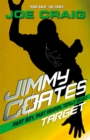 Image for Jimmy Coates: target