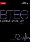 Image for BTEC National health & social careLevel 3