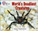 Image for World's deadliest creatures