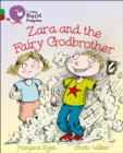 Image for Zara and the fairy godbrother