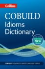 Image for Collins COBUILD idioms dictionary