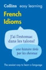 Image for Collins French idioms