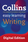 Image for Collins easy learning writing.