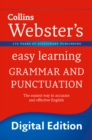 Image for Grammar and punctuation.
