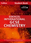 Image for Edexcel international GCSE chemistry: Student book
