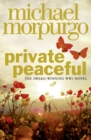 Image for Private Peaceful