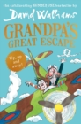Image for Grandpa's great escape