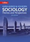 Image for Haralambos & Holborn sociology  : themes and perspectives