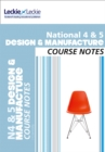 Image for National 4/5 design and manufacture