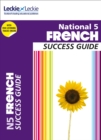 Image for National 5 French success guide
