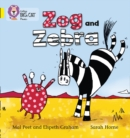 Image for Zog and Zebra : Band 03/Yellow