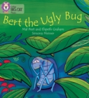 Image for BERT THE UGLY BUG : Band 04/Blue