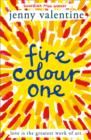 Image for Fire colour one