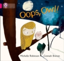 Image for Oops, owl!