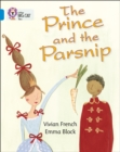 Image for The prince and the parsnip